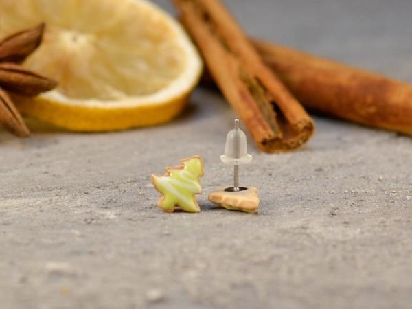 Uhani Royal Icing Smrečice