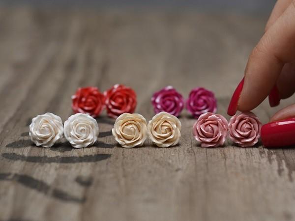 Mali uhani Vrtnice