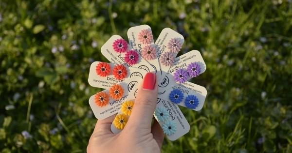 O cvetkah, ljubezni in poroki