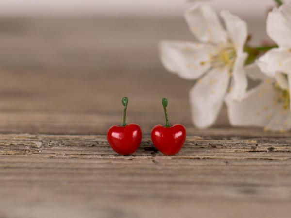 Mali uhani Češnje
