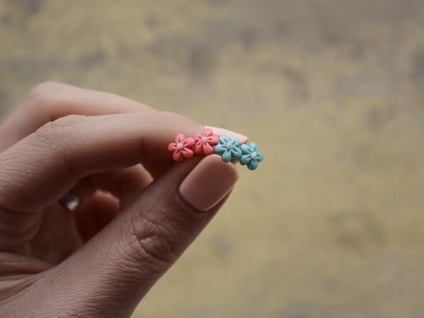 Mali uhani Drobnocvetke