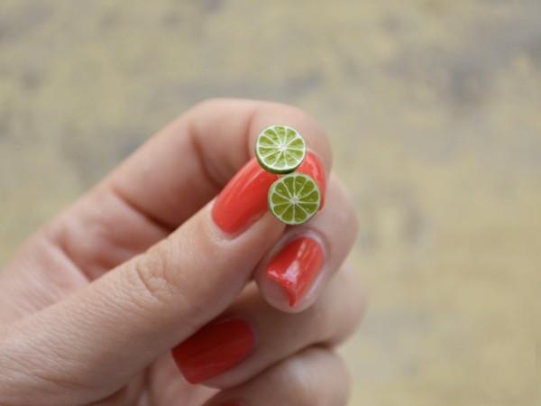 Mali uhani Limete