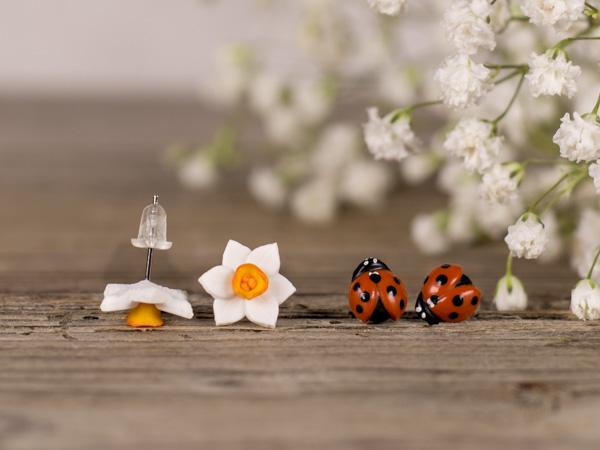 Set uhanov - Pomlad
