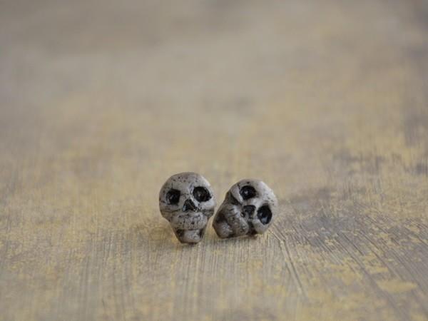 Smrtko - mali uhani