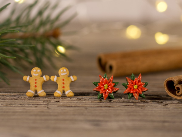 Set uhanov - Božični mix