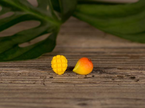 Mali uhani Mango
