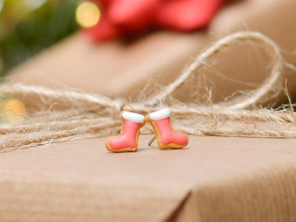 Uhančki Božični štumfi